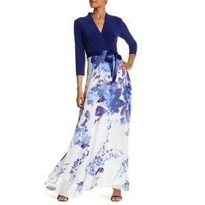 Chetta B Maxi Formal Dress